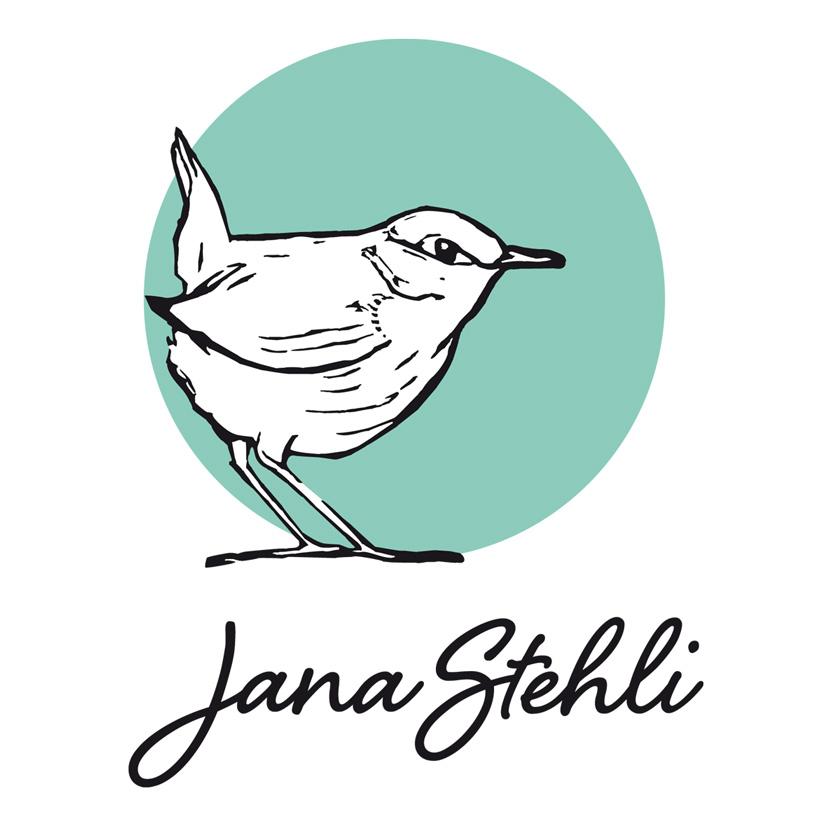 Jana Stehli Heilpraktikerin